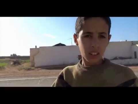 احسن ولد عروبي مغريبي في العالم - 2015 BUZZ marocain - thumbnail