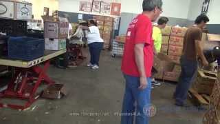 MEND - Volunteers Have a Tremendous Impact on the Community
