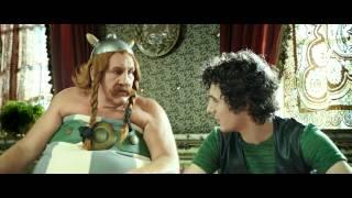 Астерикс и Обеликс в Британии 3D - Trailer