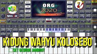 Download Kidung wahyu kolosebo style gedruk org2020