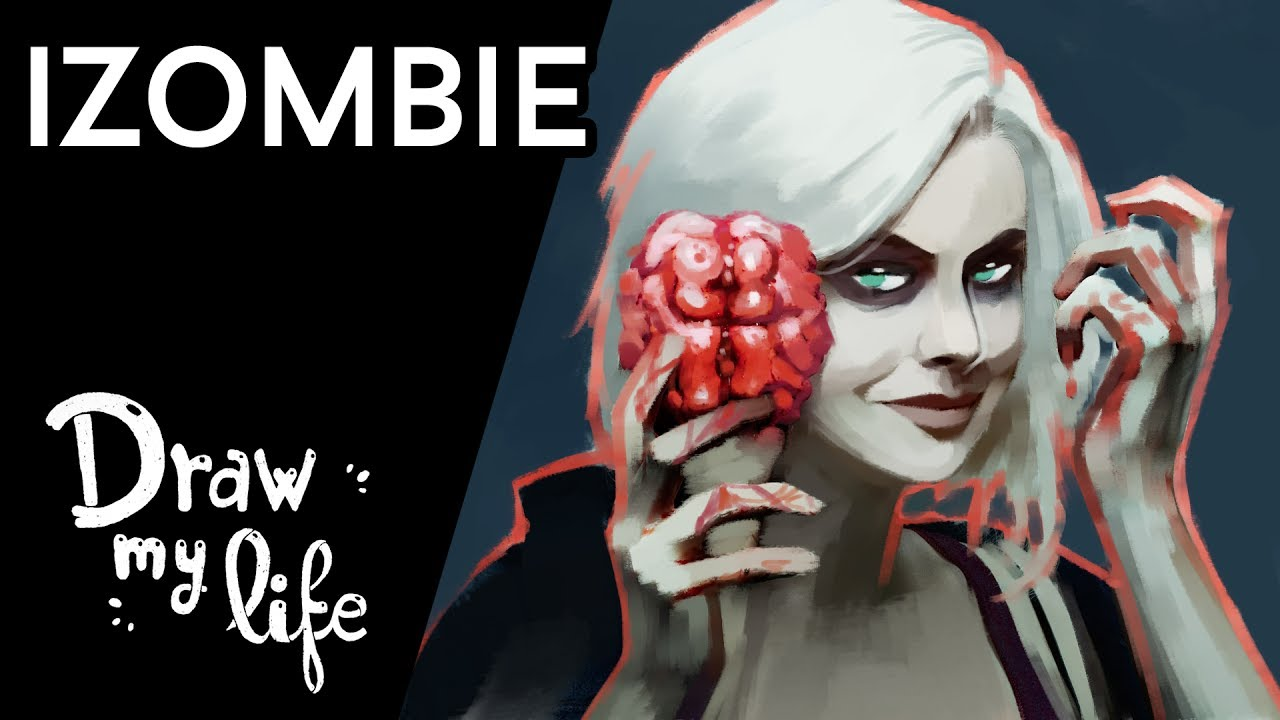 I Zombie Bs