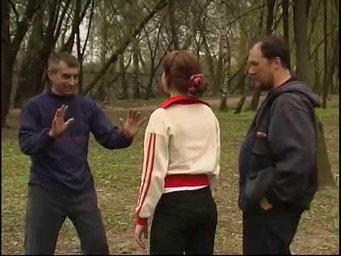 Казачий рукопашный бой видео фото 622-284