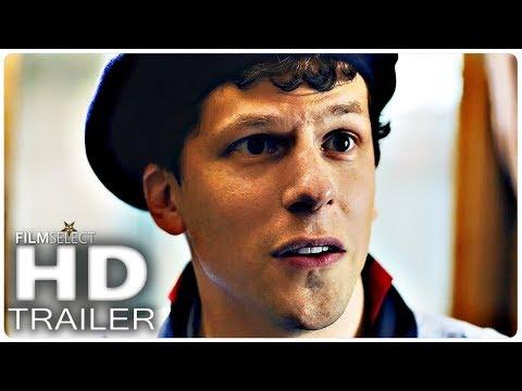 RESISTANCE Trailer (2020)
