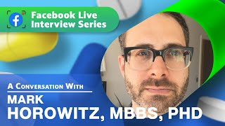 Mark Horowitz, MBBS, PhD: Researching Psychiatric Drug Withdrawal