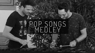Medley of Pop Songs on Marimba (Tomyrimba)