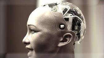 6 Kehitetyintä robottia