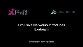 Exclusive Networks introduces Exabeam