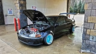 Putting The EG Up For Sale! | Final Repairs