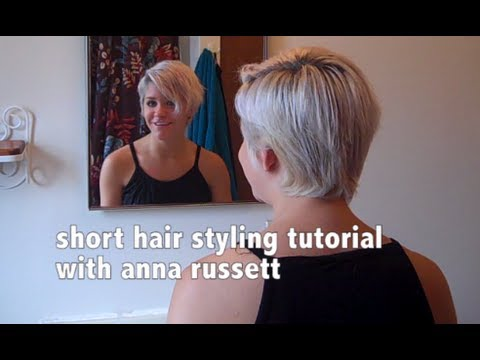 i want a short haircut how to style hair 2870 | hqdefault