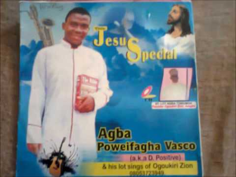 Pst. Agba Powei Vasco - Ebarakumoh (Ijaw Gospel)