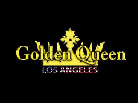 Long Range Locator Los Angeles - Golden Queen