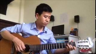 Dẫu tình sầu guitar
