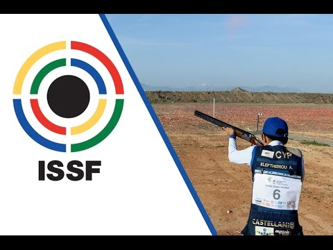 #RoadToRio - How we got here: highlights of the ISSF World Cup in Nicosia (CYP)