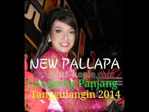 Prahu Layar   Dwi Ratna   New Pallapa Live Ganggang Panjang 2014 dangdut koplo com