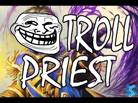 TROLL PRIEST (DECKI DLA BEKI)
