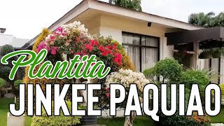 Plantita Jinkee Pacquiao