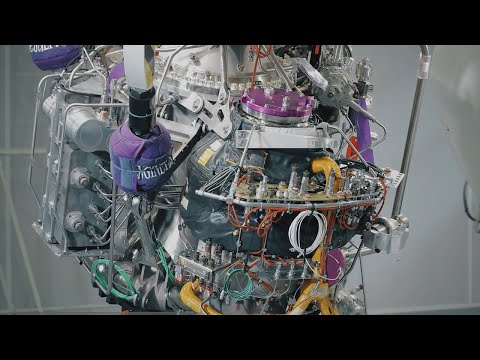7 AMAZING New Rocket ENGINES