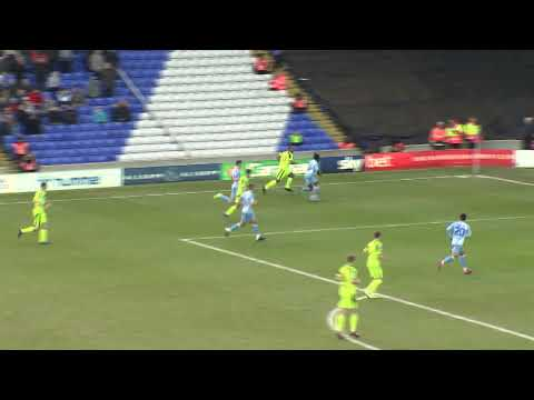 Coventry Bolton Goals And Highlights