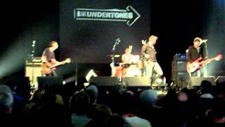 The Undertones 'Billy's Third' Live @ Electric Picnic '11