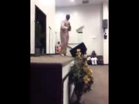 Pastor Nelson Dexter Jr(5)