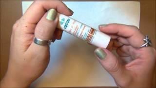 LIPS - nuxe - lip moisturizing stick
