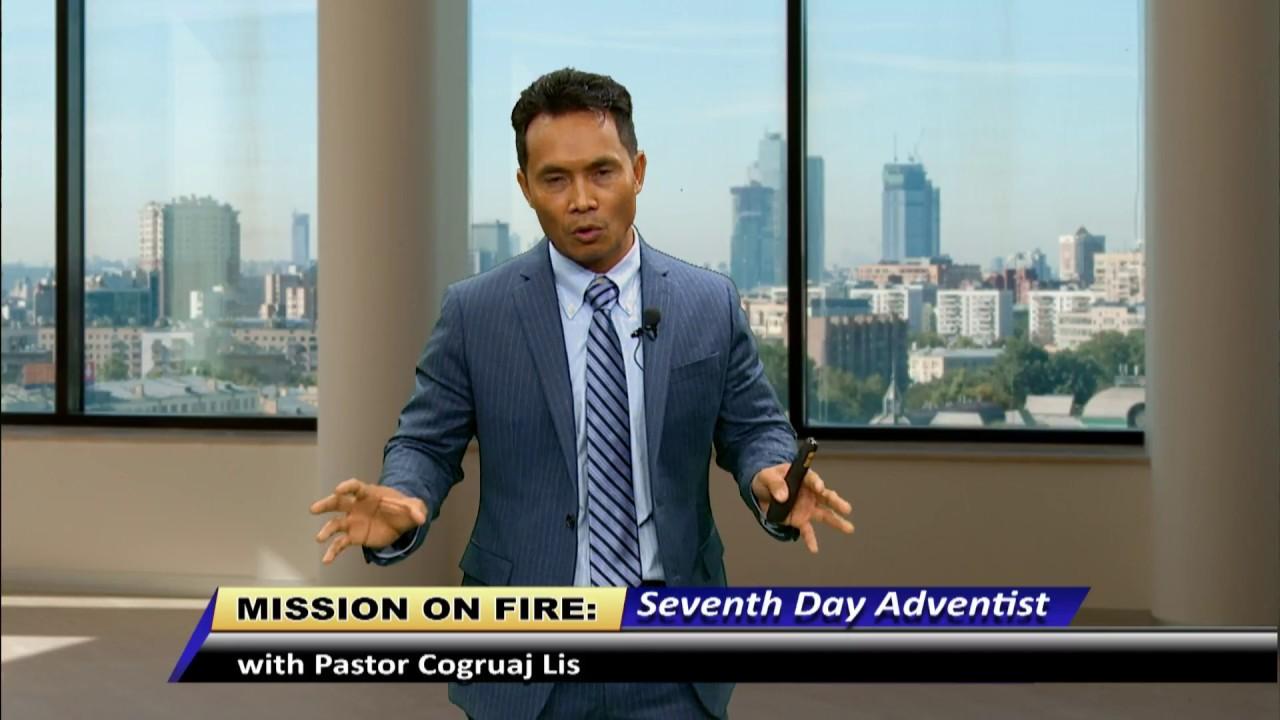 MISSION ON FIRE:7 Qhov subtawg sub ntsha thaum kawg with Pastor Cogruaj Lis.