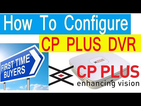 cpplus dvr online with jio | how to check recording in cp