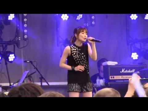May'n Live at ACen 2017 Part 3 アオゾラ Aozora