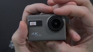 4k Action Cam for $65?? Iconntechs Ultra HD 4k Action Cam