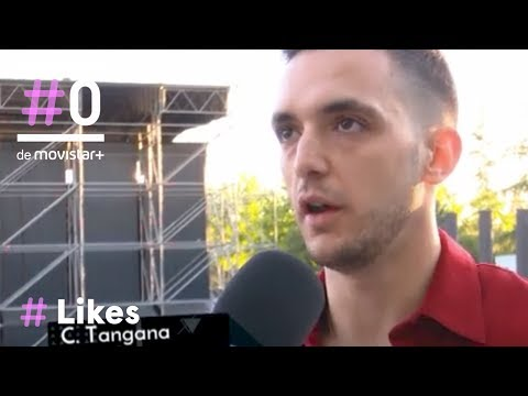 Likes: C. Tangana, el rapero de moda, ficha por una multinacional #Likes258   #0