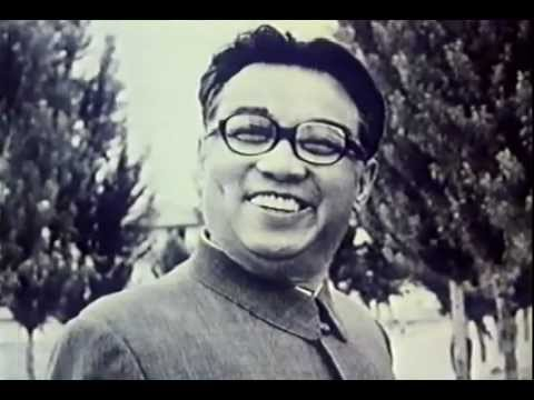 Kim Il Sung's brilliant solution to the continuity of Leadership