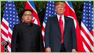 What If Donald Trump Assassinated Kim Jong Un?