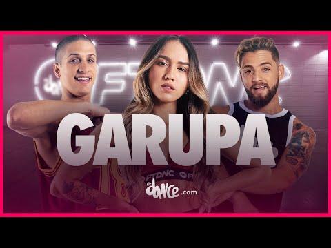 Garupa - Luísa Sonza ft Pabllo Vittar   FitDance TV Coreografia  Dance