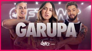 Garupa - Luísa Sonza ft. Pabllo Vittar  | FitDance TV (Coreografia Oficial) Dance