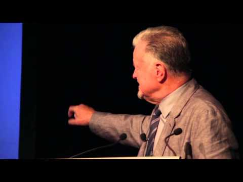 Professor Jim Alexander on Functional Family Therapy, Sydney, 28 Feb 2013