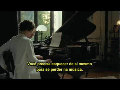 Trailer do filme Sinfonia da Primavera