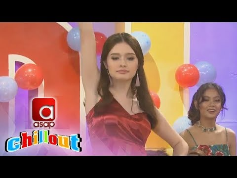 ASAP Chillout: Show Me How You Hashtag Pose Game With Kira Balinger