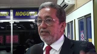 Paulo Santiago comenta sobre a lei que autoriza o pagamento do 13º aos vereadores