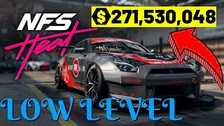 HOW TO GET UNLIMITED MONEY IN NFS HEAT! Low Level Unlimited Money In Need For Speed Heat PS4 XBOX PC