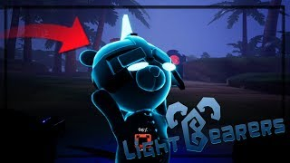 【會說話的馴鹿】Light Bearers - Steam免費又刺激的隱藏遊戲!