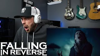 """New Songs Like Falling In Reverse - """"I'm Not A Vampire """" Recommendations"""