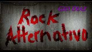 rock alternativo mix