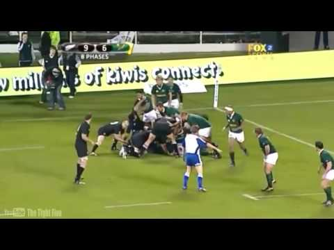 [Rugby 2017] All Blacks vs South Africa Christchurch | Best Rugby Match Ever