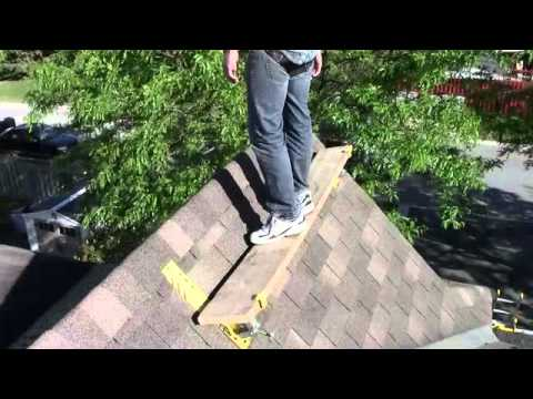 Extreme Roof Bracket Video French Mov Youtube