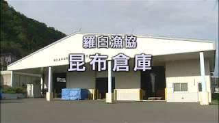 昆布貯蔵施設(イメージ画像)