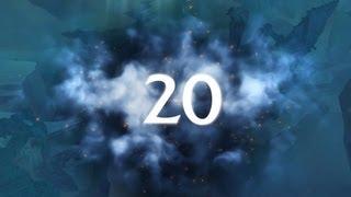 [LoL] Toп 20 редчайших скинов Лиги(