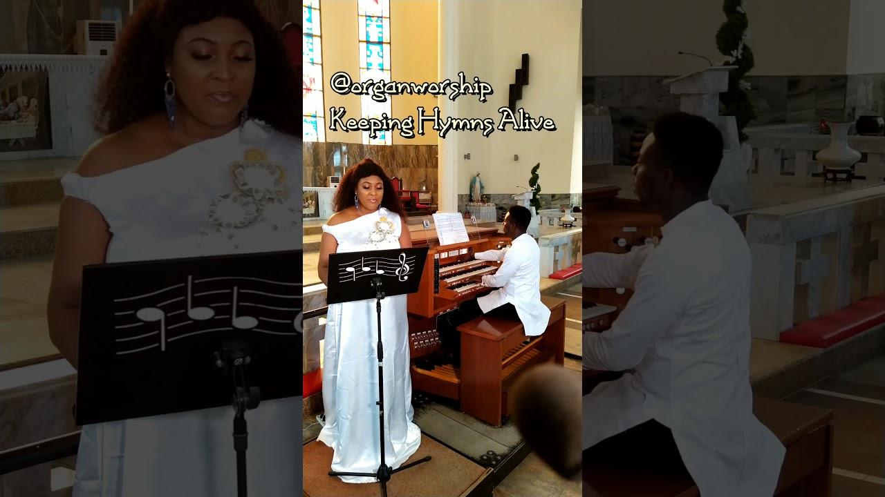 Download Ezi Chukwu by Fr. Obieli Udoka sung by Angela Izegbu
