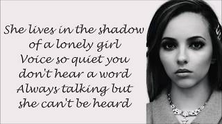 Little Mix ~ Little Me ~ Lyrics