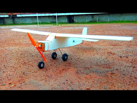 Download How to make Rc Airplane | Remote control Rc plane | Radio Controlled Aircraft