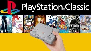 Download How To Play Psp Games On Ps Classic MP3, MKV, MP4 - Youtube